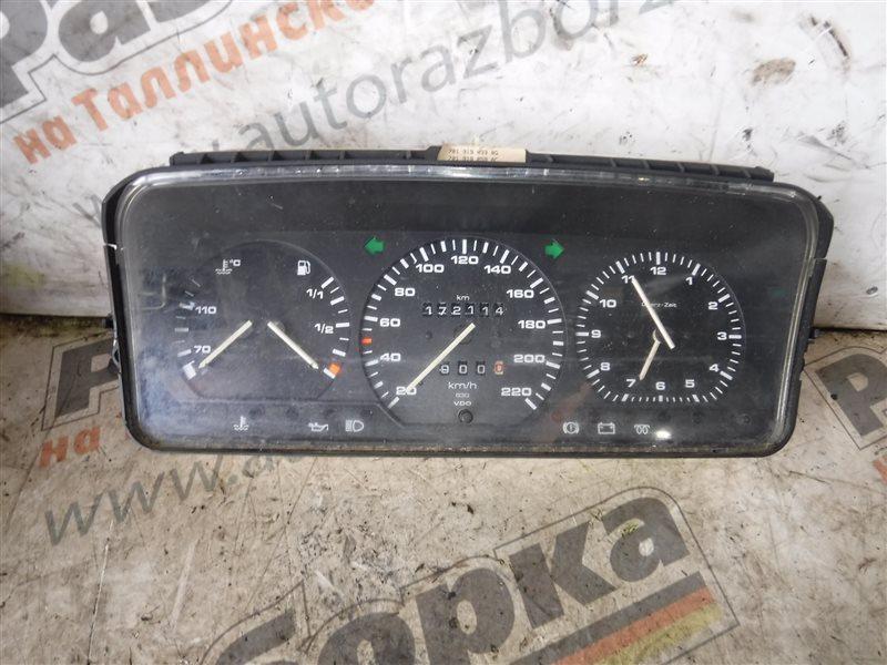Панель приборов Vw Transporter T4 7DB 1X 1991
