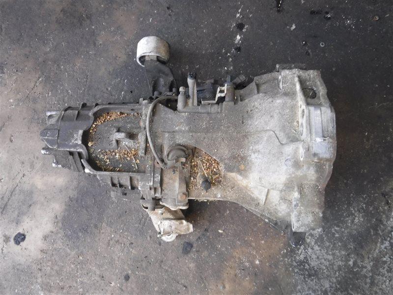 Коробка переключения передач мкпп Vw Passat B5 3B5 AFN 1998