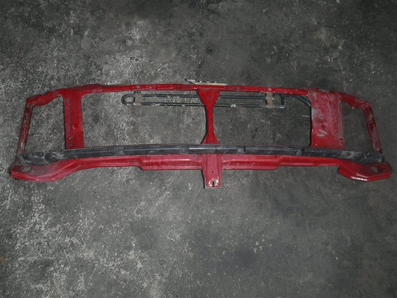 Панель передняя кузовная Vw Lt 2D AGX 2002
