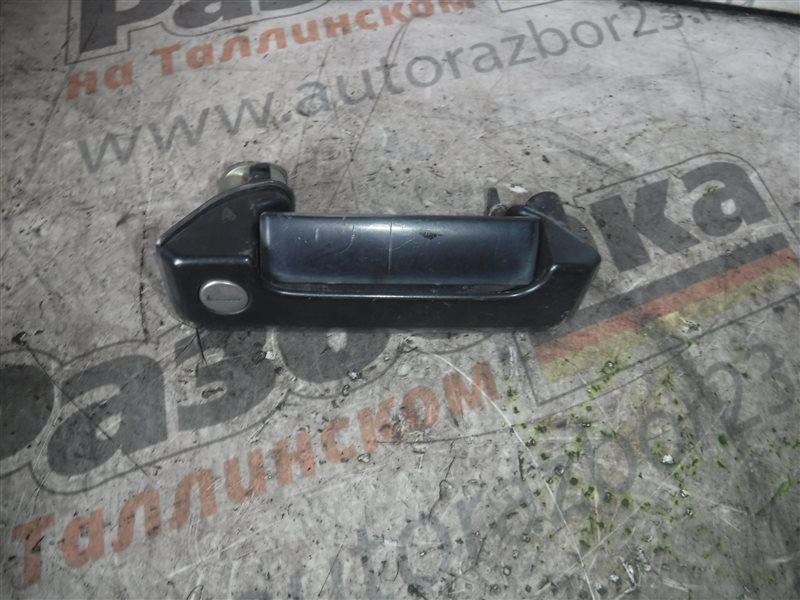 Ручка сдвижной двери Vw Transporter T4 7DB ACV 1998 правая