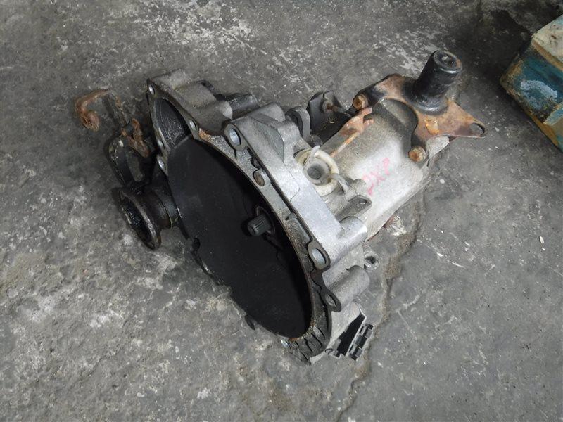 Коробка переключения передач мкпп Vw Polo 9N AUA 2003