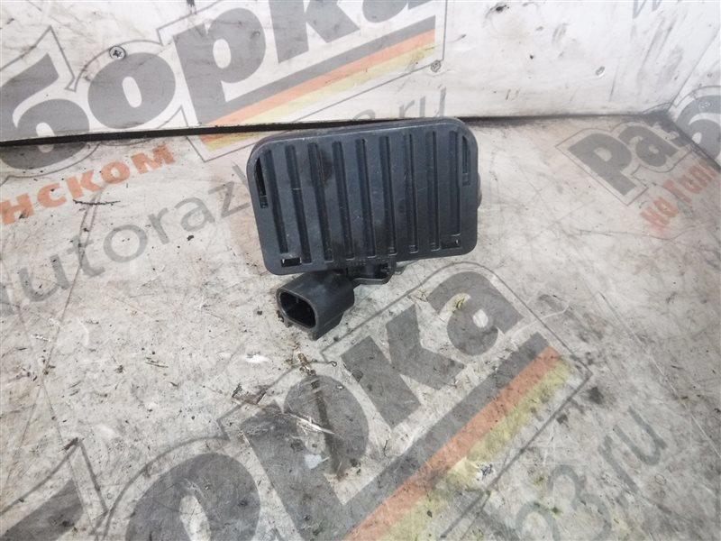Звуковой сигнал Vw Crafter 2E0 CKUB 2012