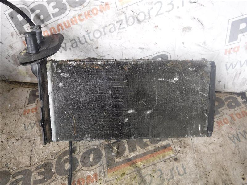 Радиатор печки Vw Transporter T4 7DB AAB 1991