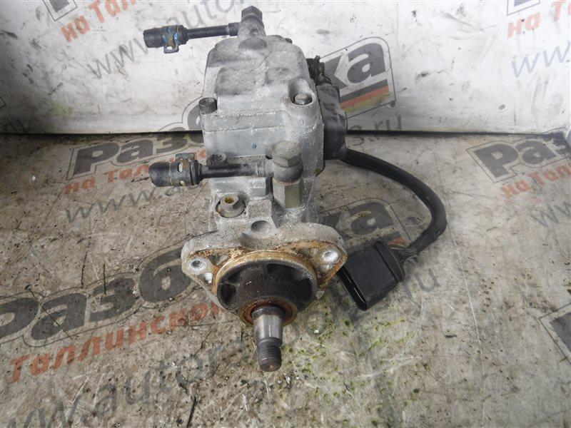 Топливный насос тнвд Vw Lt 28 2D BBF 2003