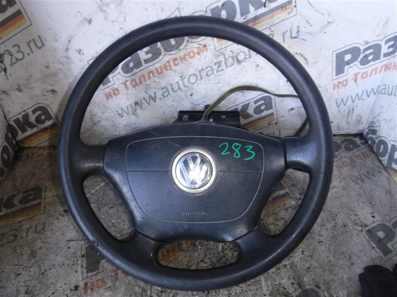 Руль Vw Lt 2D BBF 2003