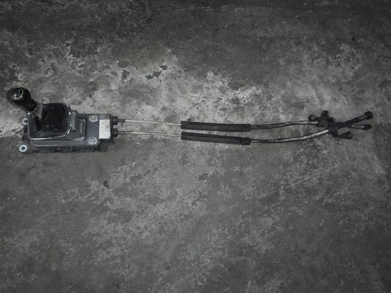 Кулиса переключения кпп Vw Golf 4 1J1 ALH 2001