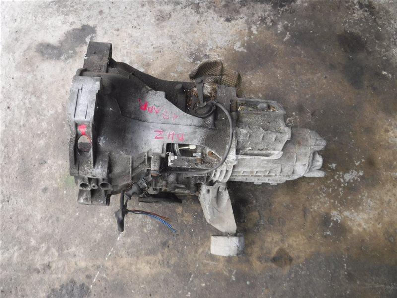 Коробка переключения передач мкпп Vw Passat B5 3B5 ADR 1998