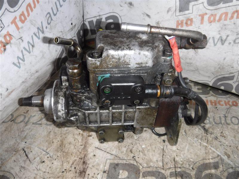 Топливный насос тнвд Vw Transporter T4 7DB AJT 2000