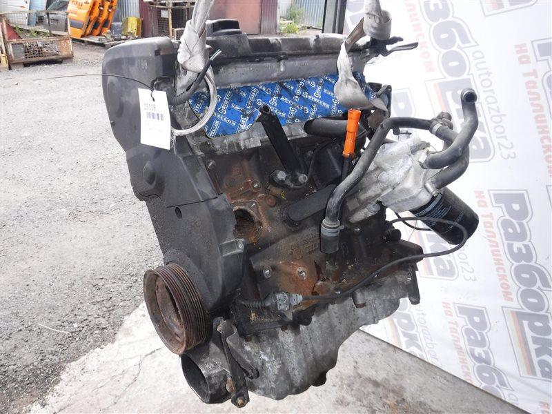 Двигатель Vw Passat B5 3B5 ADR 1998