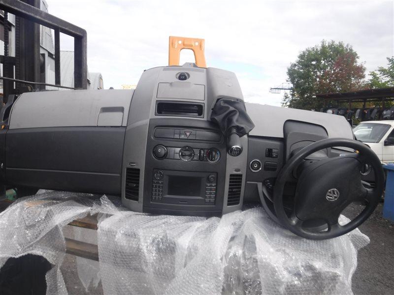 Торпедо Vw Crafter 2E0 CKUB 2012 переднее