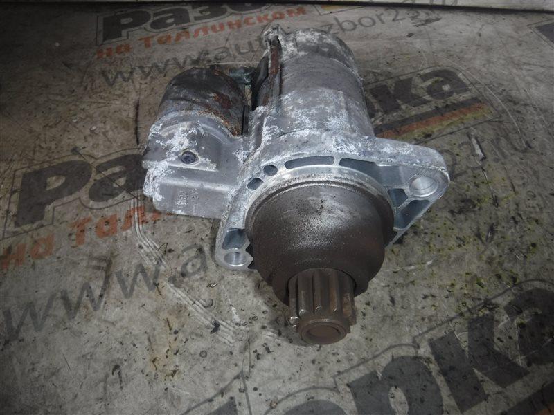 Стартер Vw Passat B6 3C5 BMP 2006