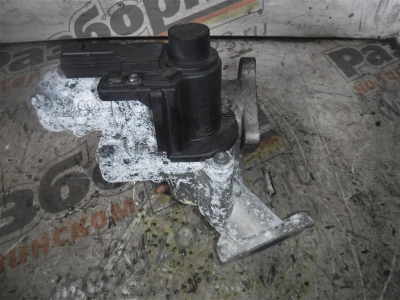 Клапан рециркуляции выхлопных газов Vw Passat B6 3C5 BMP 2006