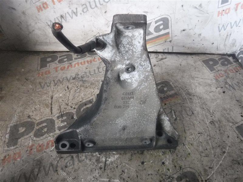 Кронштейн крепления двигателя Vw Passat B5 3B5 ADR 1996 правый