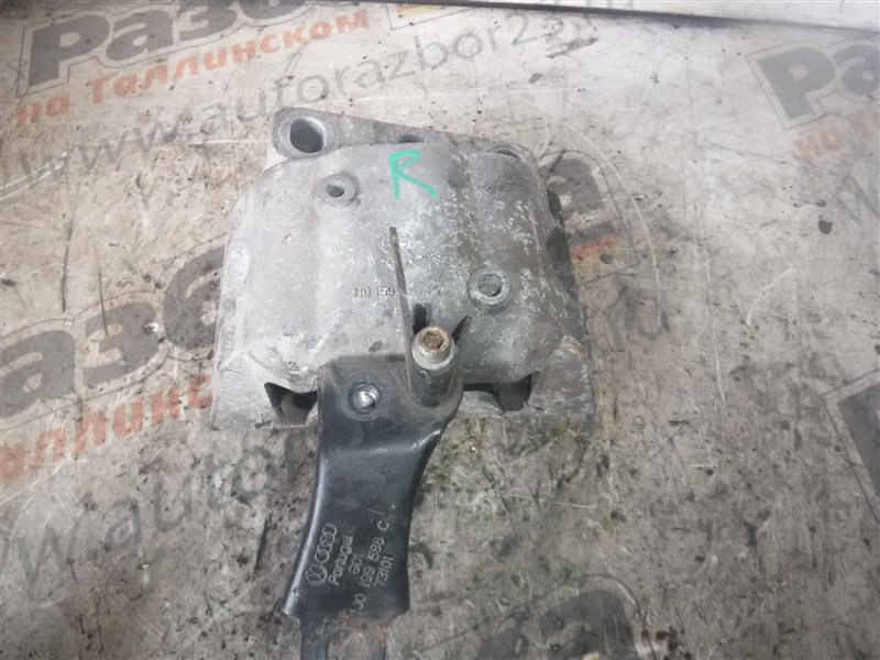 Опора двигателя Vw Golf 4 1J1 AKL 2001 передняя правая