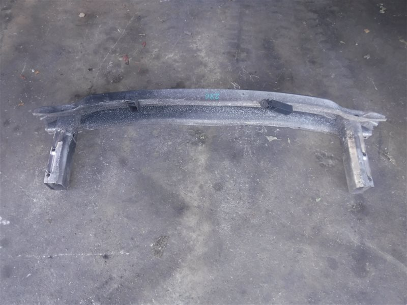 Усилитель бампера Audi A4 B6 AWX 2003 передний