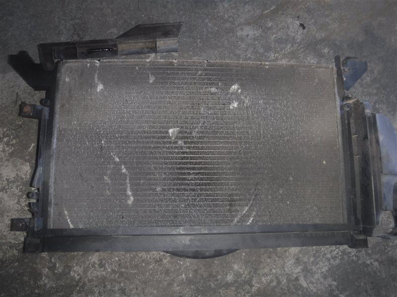 Радиатор двс Vw Lt 28 2D BBF 2003
