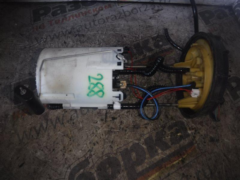 Топливный насос погружной Vw Crafter 2E0 CKUB 2012