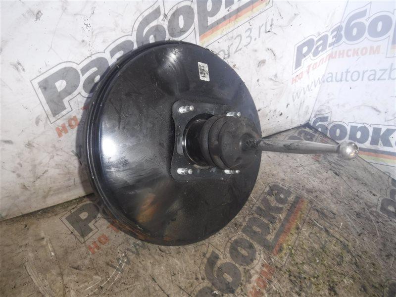 Вакуумный усилитель тормозов Vw Golf 4 1J1 2001