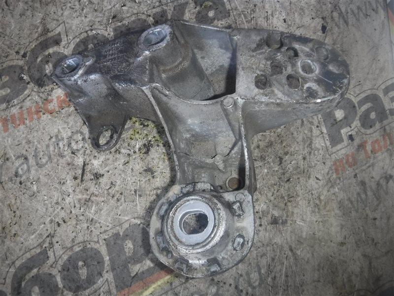 Кронштейн крепления двигателя Vw Passat B5 3B5 ADR 1998 передний левый