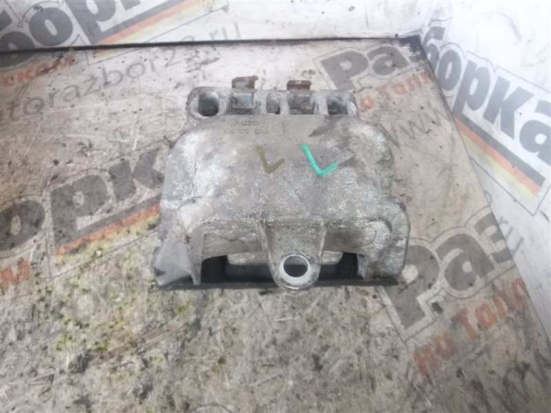 Опора двигателя Vw Golf 4 1J1 AKL 2000 передняя левая