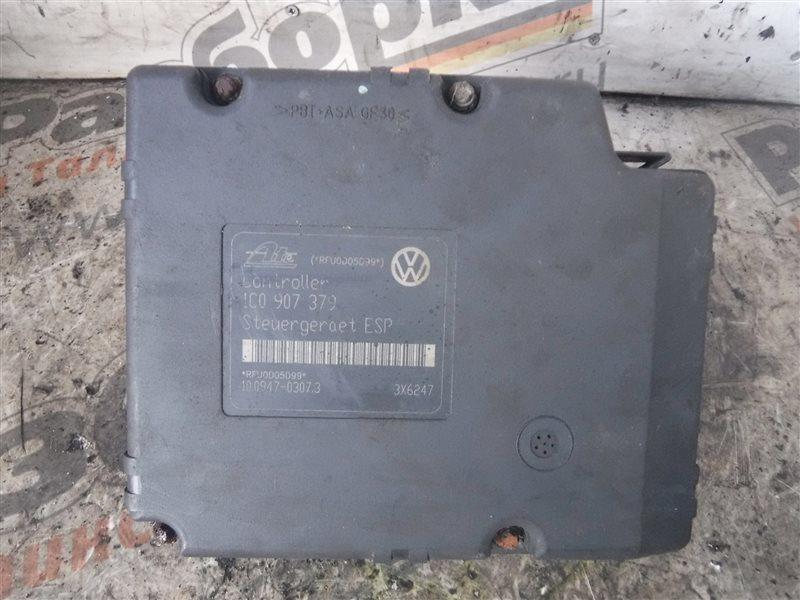 Блок abs Vw Golf 4 1J1 AKL 2000