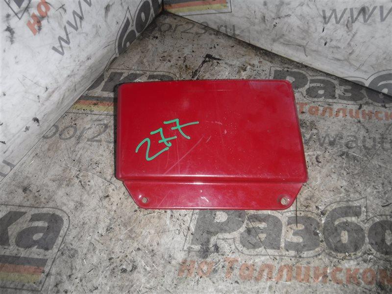 Лючок бензобака Vw Lt 2D AGX 2002