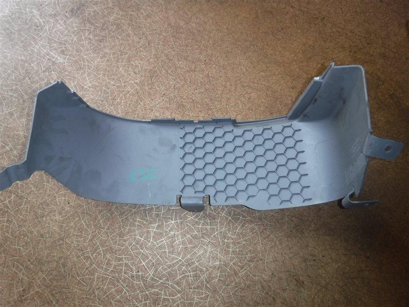 Накладка консоли Vw Crafter 2E0 CKUB 2012