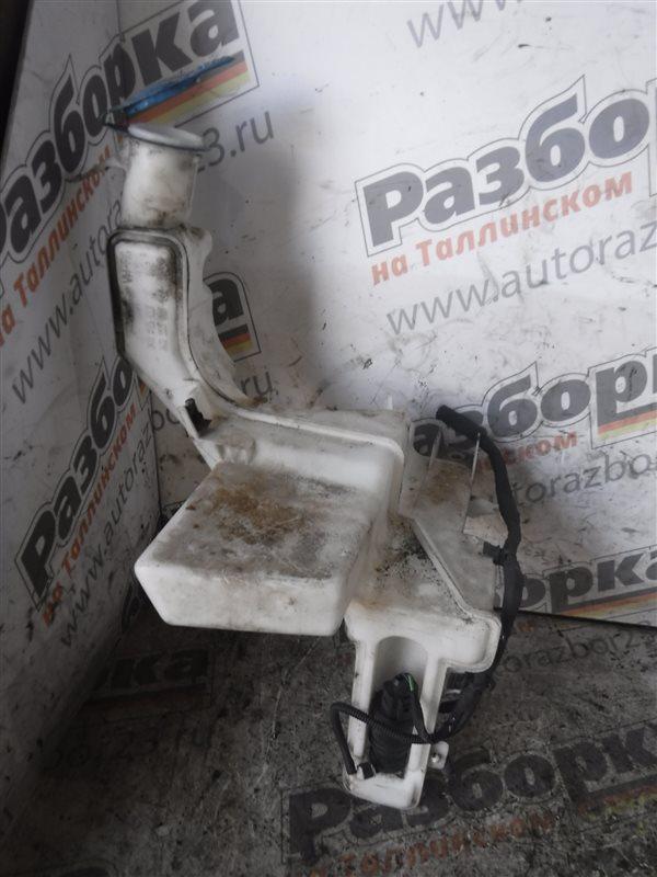 Бачок омывателя Vw Passat B6 3B6 BMP 2006