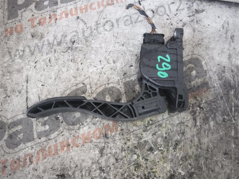 Педаль газа Vw Crafter 2E0 CKTC 2014