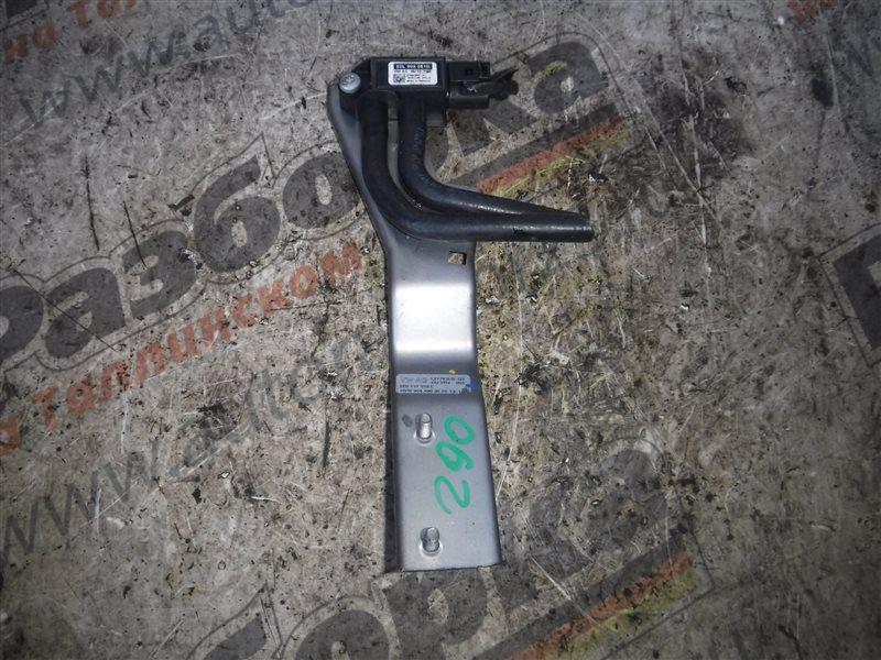 Датчик давления выхлопных газов Vw Crafter 2E0 CKTC 2014