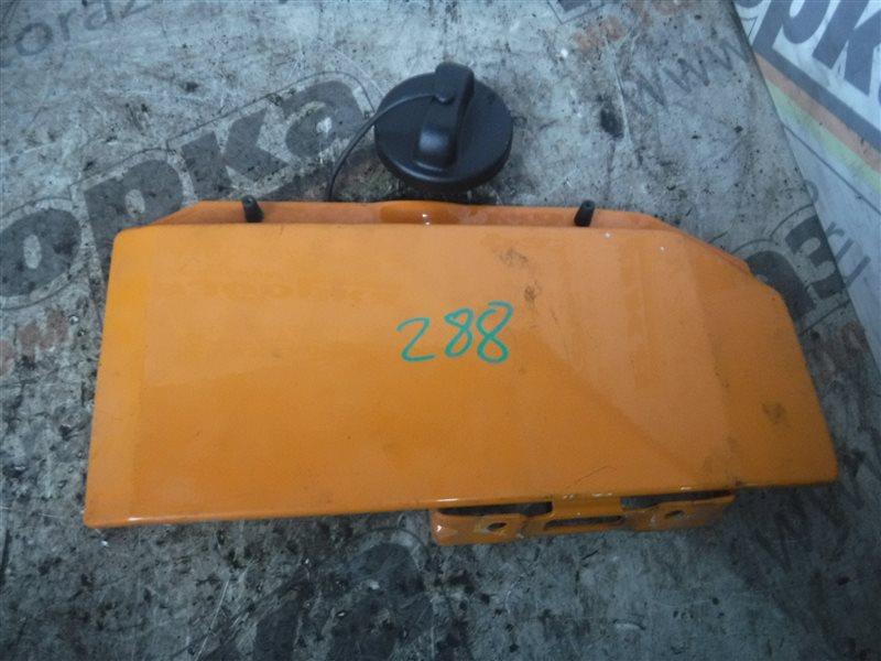 Лючок бензобака Vw Crafter 2E0 CKUB 2012