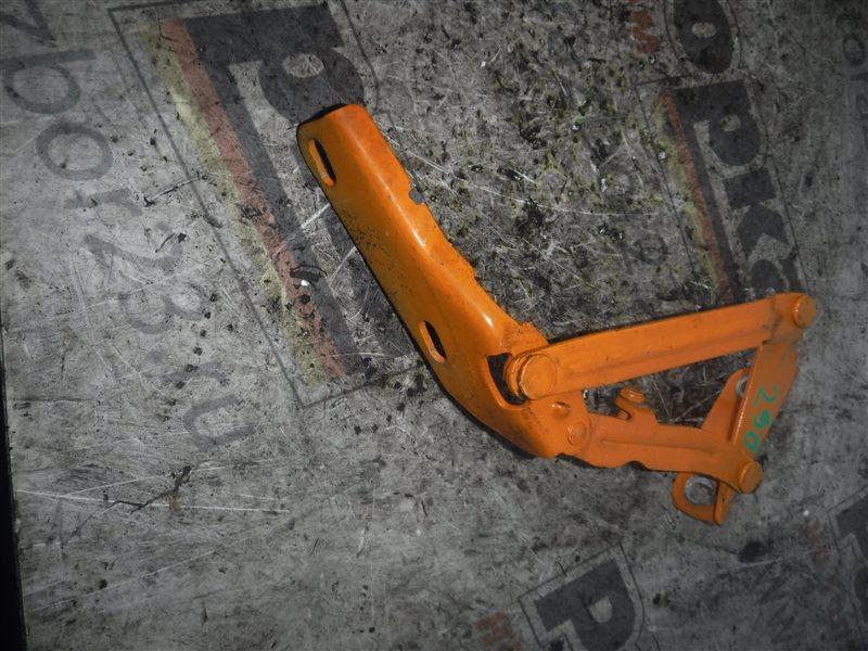 Петля капота Vw Crafter 2E0 CKTC 2014 передняя