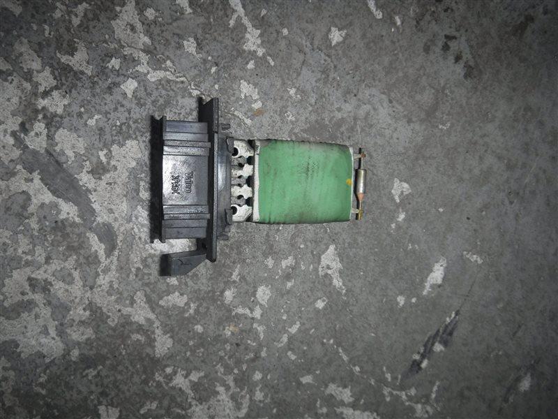Резистор отопителя Vw Lt 2D BBF 2003