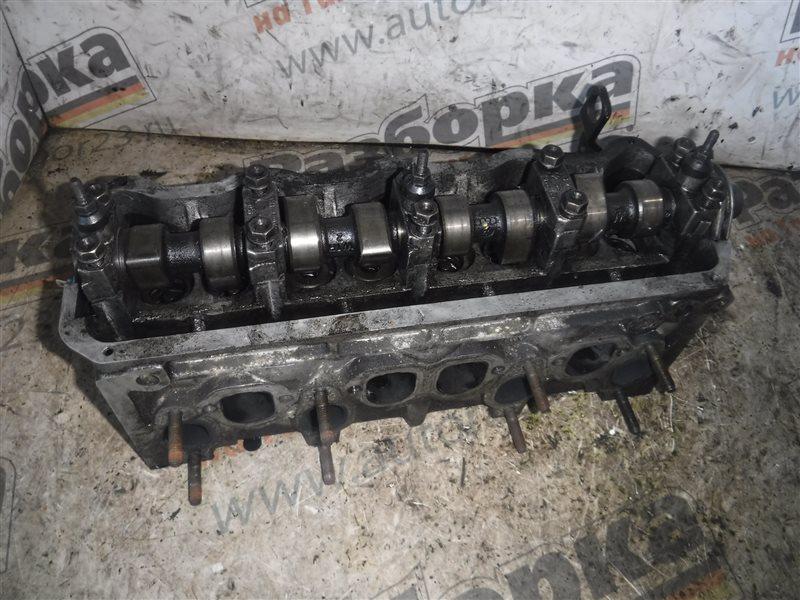 Головка блока цилиндров ( гбц ) Vw Passat B4 3A2 1Z 1996