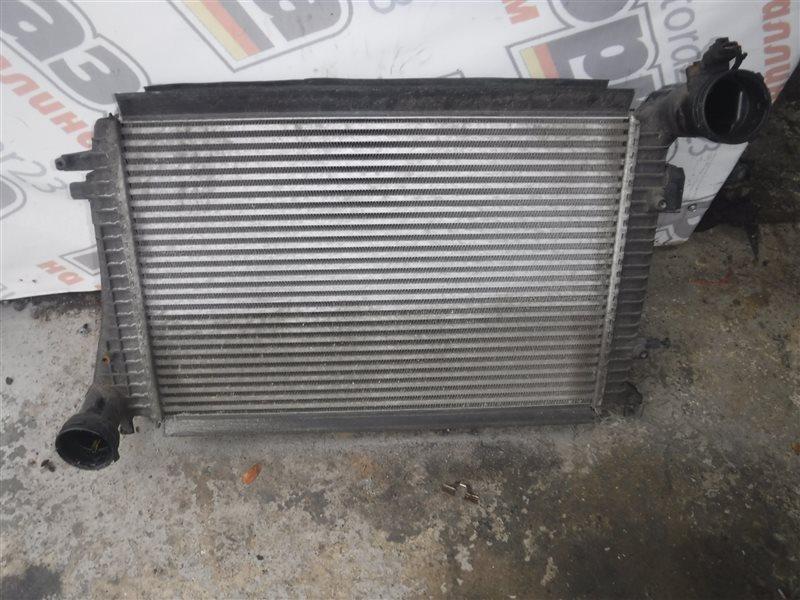 Радиатор интеркулера Vw Passat B6 3C5 BMP 2006
