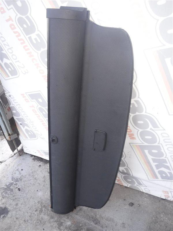 Шторка багажника Audi A4 B6 AVF 2003