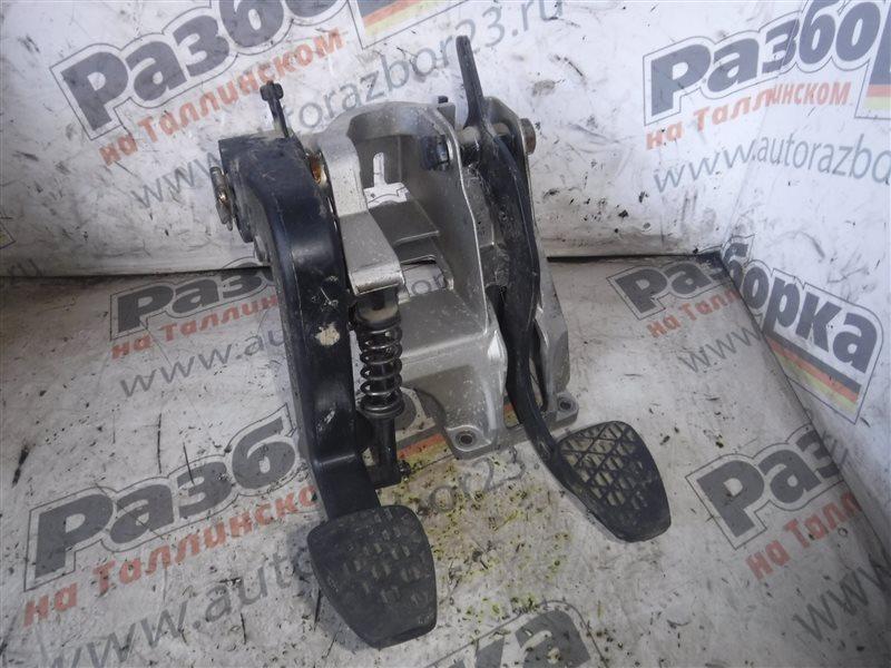 Блок педалей Vw Lt 2D BBF 2003