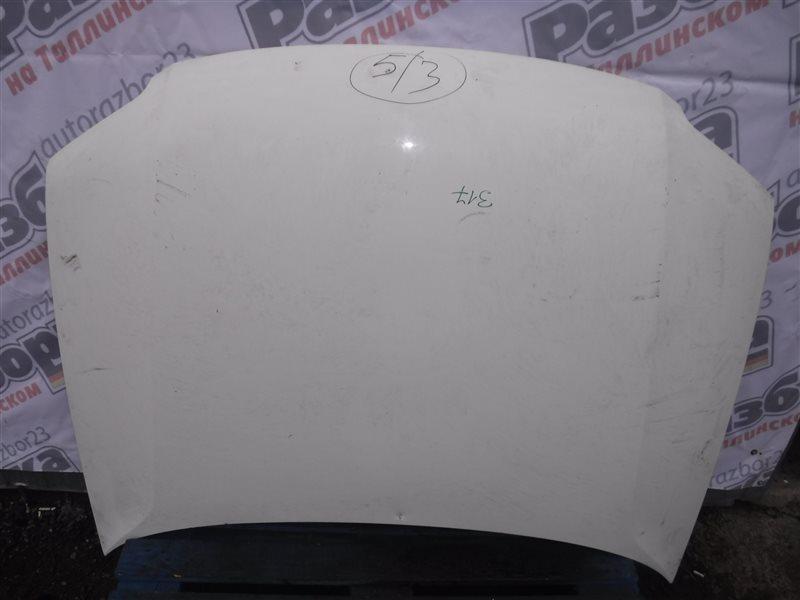 Капот Vw Passat B5 3B6 AFB 2002