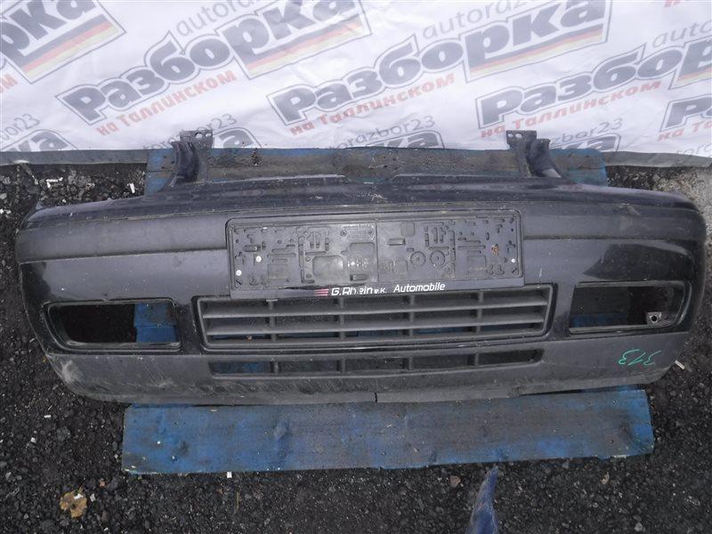 Бампер Vw Golf 4 1J1 AKQ 1999 передний