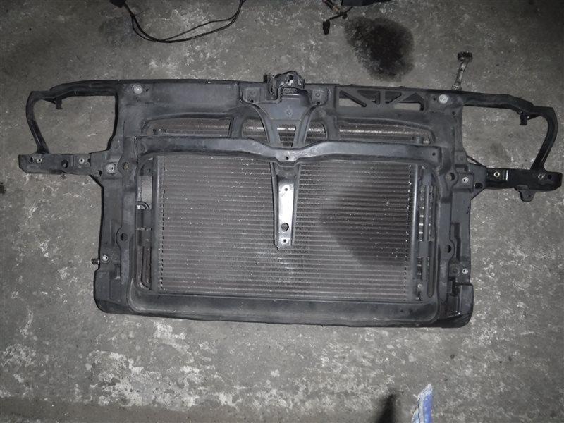 Панель передняя кузовная Vw Golf 4 1J1 AKL 2000
