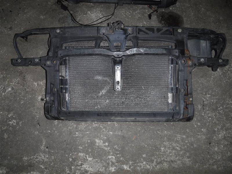 Панель передняя кузовная Vw Golf 4 1J1 AKQ 2000