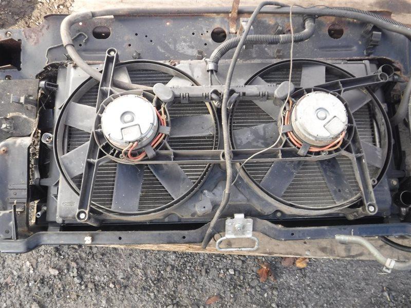 Диффузор с вентилятором Vw Transporter T4 7DB ACV 2002