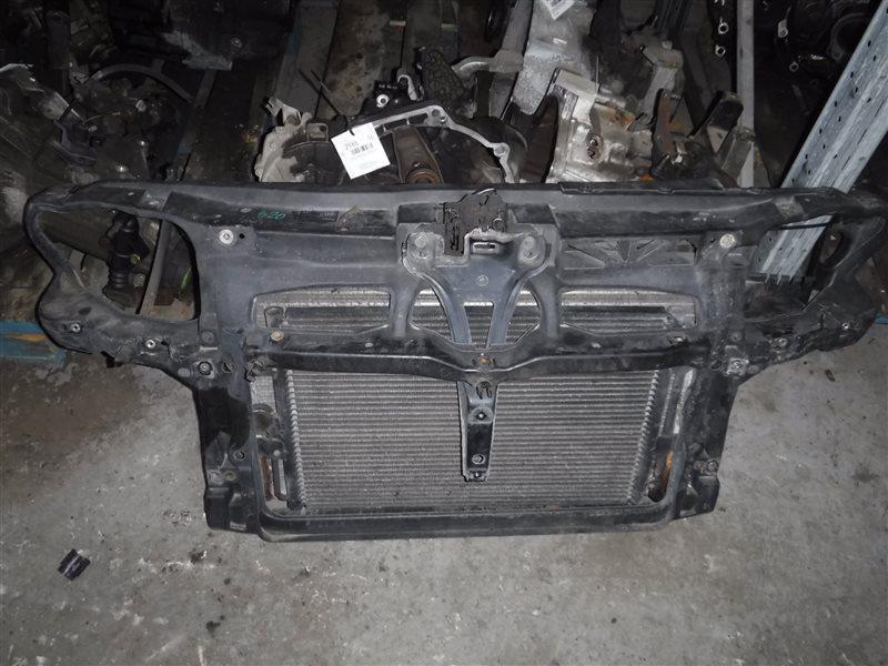 Панель передняя кузовная Vw Golf 4 1J1 AKL 2001