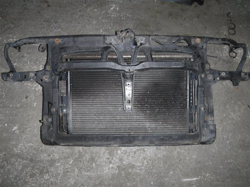 Панель передняя кузовная Vw Golf 4 1J1 AKQ 2001 передний
