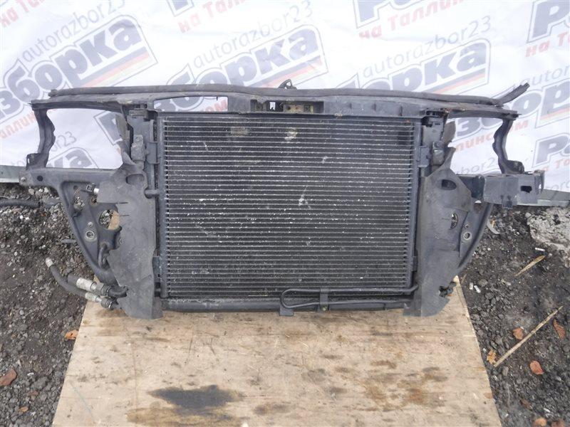 Панель передняя кузовная Vw Passat B5 3B5 ANA 1998 передний