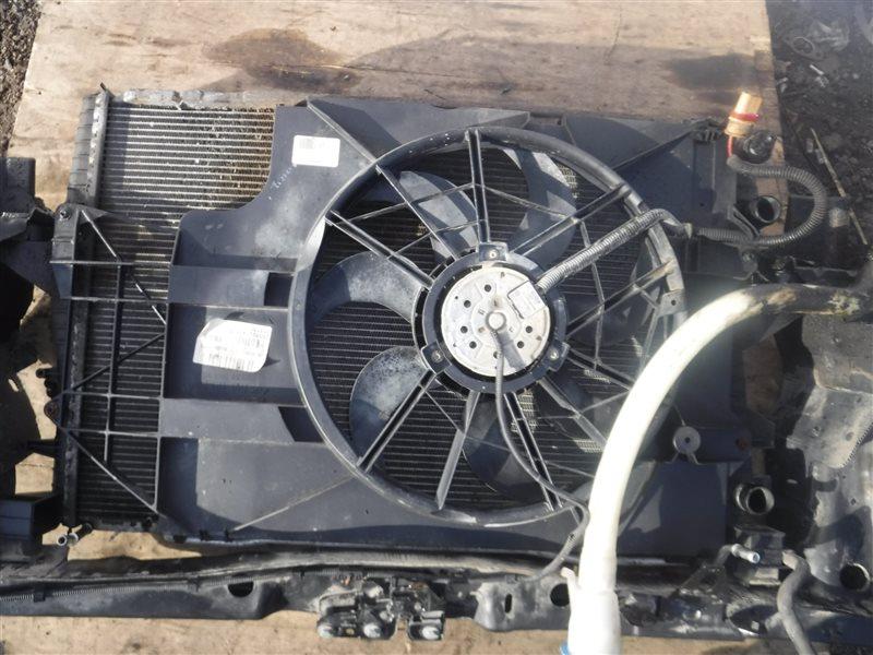 Вентилятор радиатора Vw Transporter T5 7HB AXC 2005