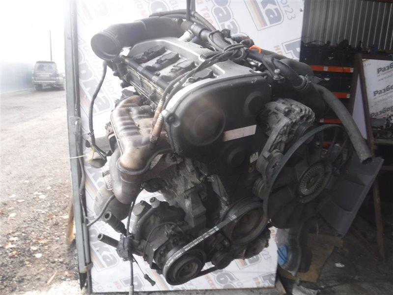 Двигатель Vw Passat B5 3B6 ALT 2002