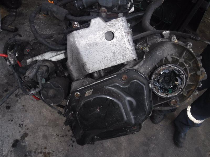 Коробка переключения передач мкпп Vw Caddy 2KB BST 2005