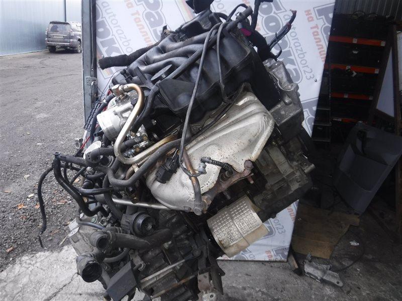 Двигатель Vw Golf 4 1J1 APF 2001
