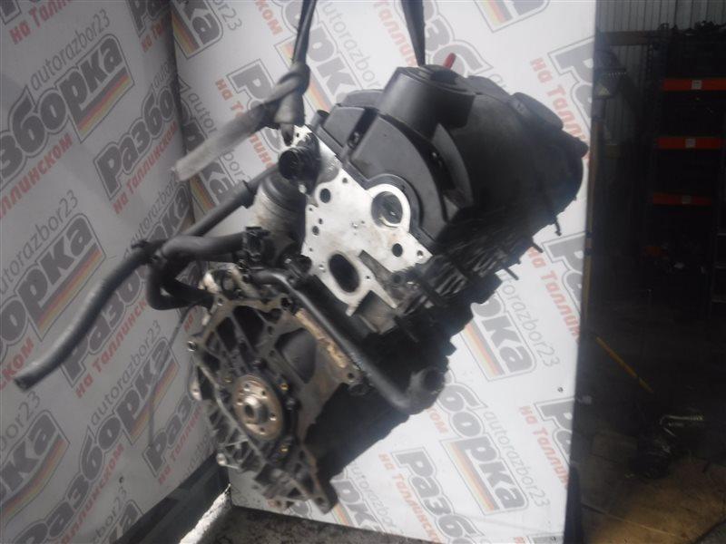 Двигатель Vw Transporter T5 7HB BRR 2006